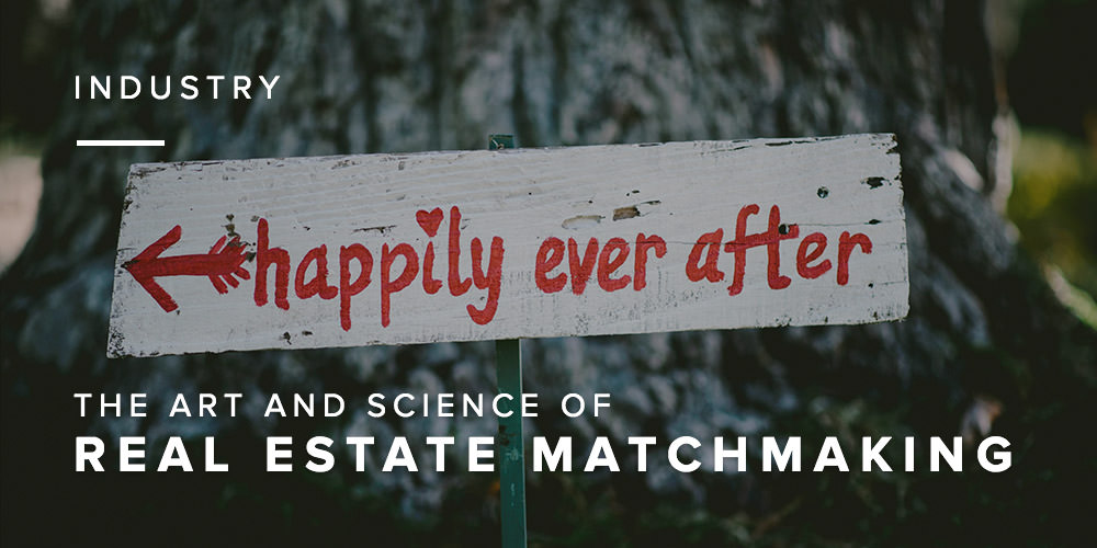 the science of matchmaking